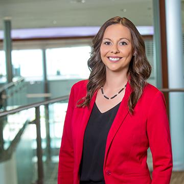 Kristina Hall