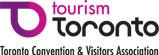 Tourism Toronto Logo