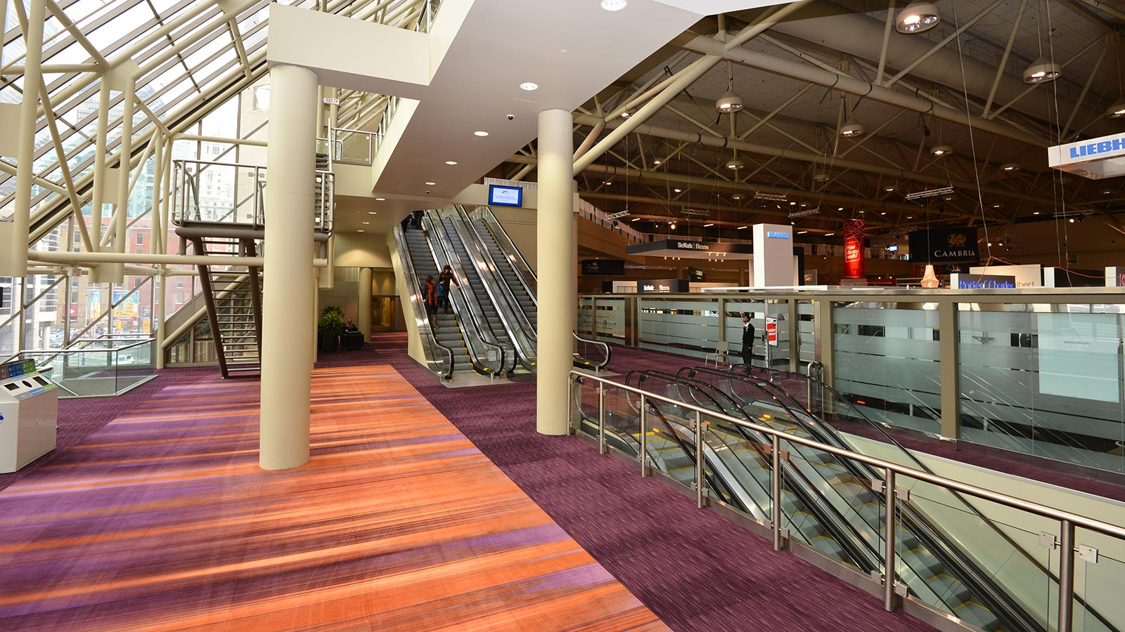 Hotels Near Metro Toronto Convention Centre