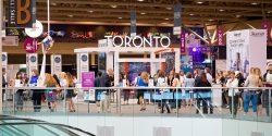 Boosts Toronto Economy