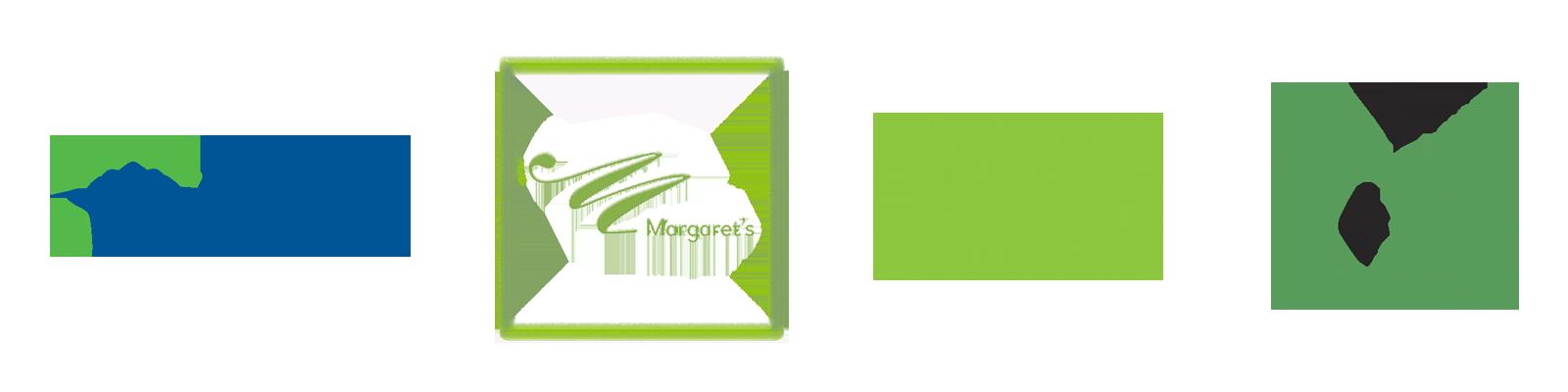 Habitat for Humanity, Margaret's, Second Harvest, TDSB